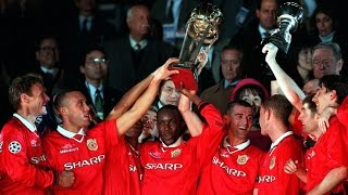 getlinkyoutube.com-Copa Intercontinental 1999: Manchester United x Palmeiras