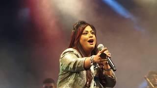 Tere Bin Nai Lagda Dil Mera Dholna- Richa Sharma (NH7 Pune)