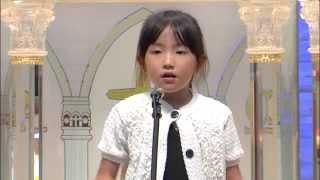 2012.08.05 주일저녁_제22회 전국어린이대회 참가자