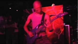 getlinkyoutube.com-VEIL OF MAYA [id]/Unbreakable live at Summer Slaughter 2010 on Metal Injection