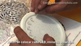 getlinkyoutube.com-Construya un strober o estrobo con LEDs