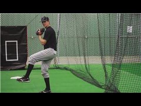 Baseball Training : Free Baseball Pitching Drills