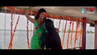 Punnami Rathri Movie Video Songs - Paarijatha Puvva - Aaryan, Prabhu