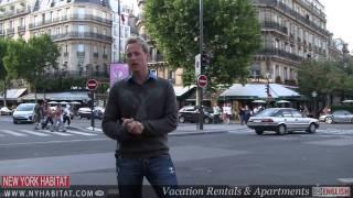 getlinkyoutube.com-Paris, France - Video Tour of Saint-Germain-des-Prés (Part 1)