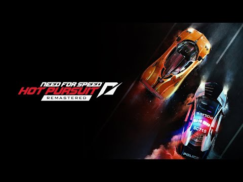 Need for Speed™: Hot Pursuit Remastered - Nintendo Switch