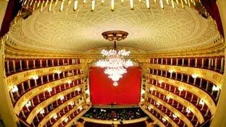 getlinkyoutube.com-La Scala, the heart and soul of Milan