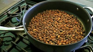 getlinkyoutube.com-Making Chocolate From Cacao: Part 2 | HD Video