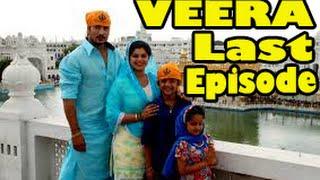 getlinkyoutube.com-VEERA Serial Last Day Shoot 29th July 2015
