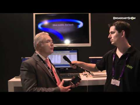 RTS and Telex at IBC 2011