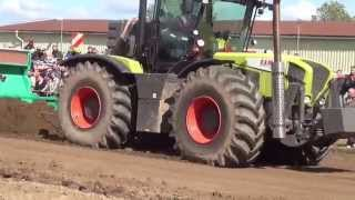 "getlinkyoutube.com-Kirovetz Boys ""K700""  bis 18t Trecker Treck incl. Disaster Sound Grimmen 2015"
