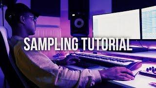 FL STUDIO 12 SAMPLING TUTORIAL   How To Sample In Fl Studio 12 width=