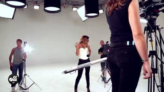 Vitaa Ft. Maître Gims - Game Over (making Of)
