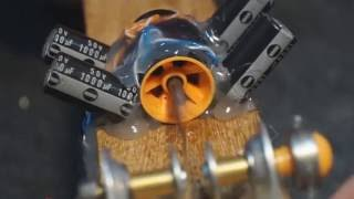 getlinkyoutube.com-Solenoid Engine