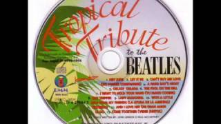 Day Tripper - Tropical Tribute to the Beatles - Domingo Quiñones