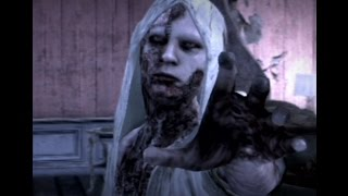 getlinkyoutube.com-The Evil Within - All Death Scenes