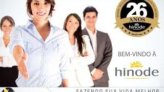 getlinkyoutube.com-Hinode SE Sergipe - Veja A Oportunidade Hinode!