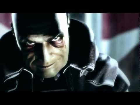Killzone HD Trilogy - Launch Trailer - HD