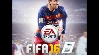 getlinkyoutube.com-FIFA 16 Gameplay on r7 250