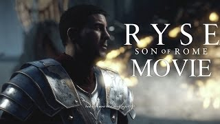 getlinkyoutube.com-Ryse Son Of Rome The Movie Full Storyline All Cut Scenes & Fights 1080P