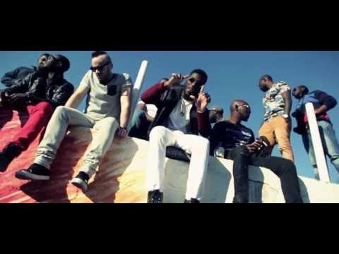 Burna Boy - Wombolombo [Official Video] (AFRICAX5)