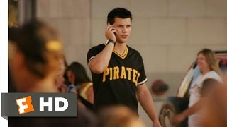 getlinkyoutube.com-Abduction (11/11) Movie CLIP - Watching From a Distance (2011) HD
