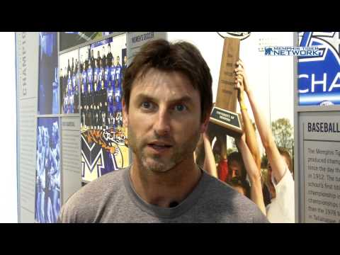 Memphis Men's Soccer: Open 2012 Camp on the Road