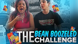 getlinkyoutube.com-BEAN BOOZLED CHALLENGE W/ MY MOM!!