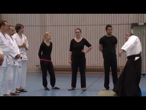 Aikido - Was ist das eigentlich?