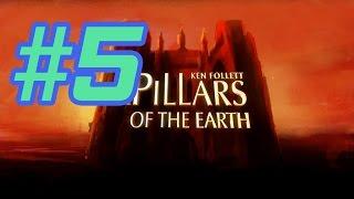 getlinkyoutube.com-The Pillars of the Earth EPISODE 5 (2010) - FULL