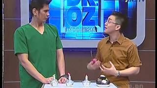 getlinkyoutube.com-Dr OZ Indonesia - Penyebab Badan Sulit Kurus - 7 September 2014
