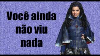 getlinkyoutube.com-Sofia Carson Rotten to the core - tradução