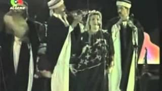 getlinkyoutube.com-Musique Chaoui - Kelthoum El Aurassia - Batna