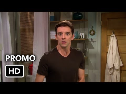 "Partners 1x06 Promo ""Temporary Insanity"" (HD)"