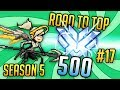 The most humiliating of montages - A Mercys Road To Top 500 - Episode 17