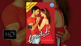 getlinkyoutube.com-Aatadista Telugu Full Movie    Nitin, Kajal Aggarwal, Jayasudha    A S Ravi Kumar    Chakri