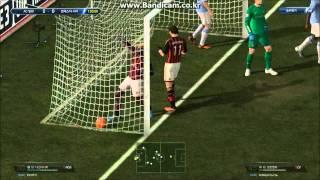 getlinkyoutube.com-FIFA Online 3 AC Milan Special 08
