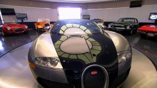 getlinkyoutube.com-MIllion Dollar Rooms- Paradise Valley, AZ (Craig Jackson Garage)