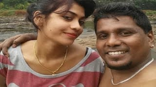 getlinkyoutube.com-Sheryl Romen Decker and Ruwan Hettiarachchi New Hot Photos