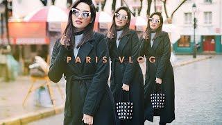 Paris Vlog | Nicole Andersson