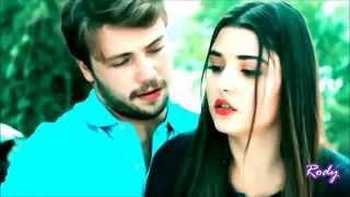 getlinkyoutube.com-اطمني -تامر حسني ღ على و سيلين ღ Ali ve Selin مسلسل بنات الشمس