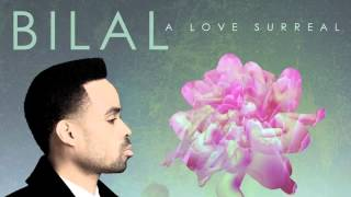 Bilal - Longing And Waiting
