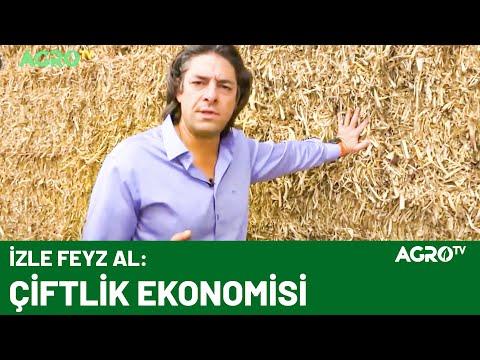 Hayvanlarınız İçin En Uygun Yem / AGRO TV
