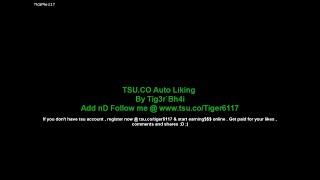 getlinkyoutube.com-TSU Auto Liking