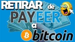 getlinkyoutube.com-Como Retirar de Payeer a Bitcoin