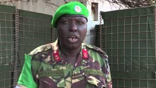 getlinkyoutube.com-KDF Military Commander Visits Soldiers in Kismayo