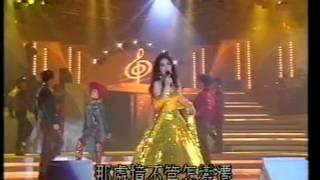 getlinkyoutube.com-徐小鳳 - 婚紗背後 誰又欠了誰 流下眼淚前 某夜