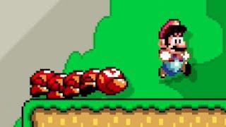 getlinkyoutube.com-13 More Minutes of Super Mario Maker with Audio