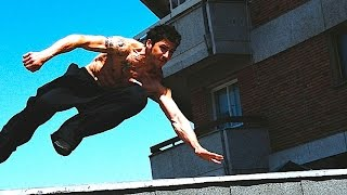 getlinkyoutube.com-Top 10 On-Foot Movie Chases