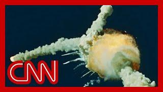 1986-Space-Shuttle-Challenger-disaster-Live-on-CNN width=
