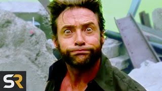 10 Hilarious Bloopers From Serious Movie Scenes